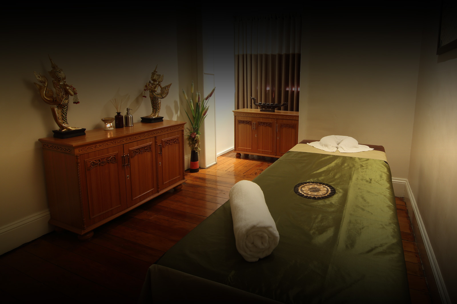 Ancient Treatment of Healing at Pyrmont